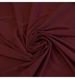 Travel Stretch Jersey HT09 - burgundy
