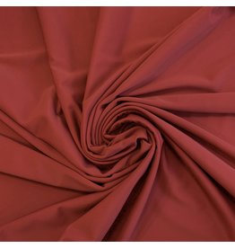 Travel Stretch Jersey HT10 - dark red