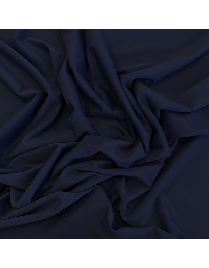 Travel Stretch Jersey HT13 - donker blauw