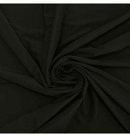 Travel Stretch Jersey HT16 - zwart / antraciet