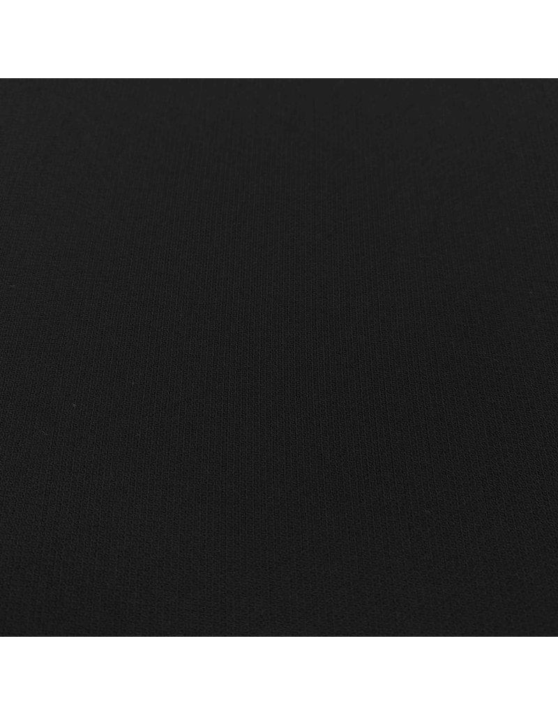 Scuba Crepe 3341 - Black