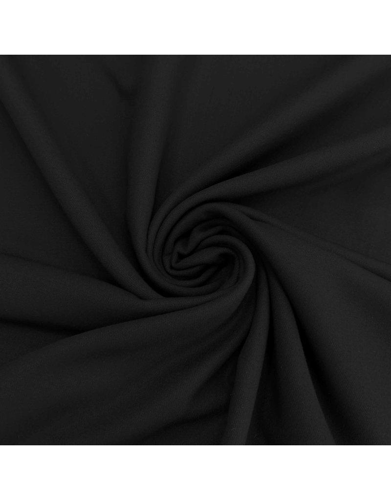 Terlenka Stretch (heavy) 3342 - Black