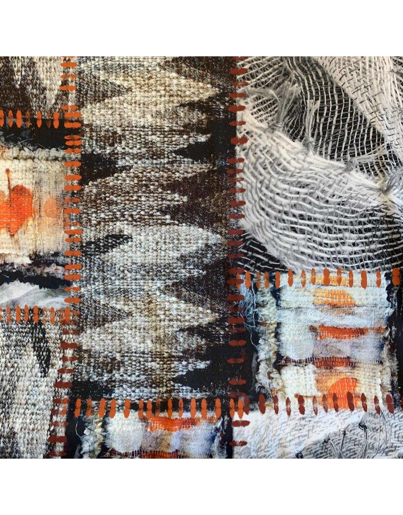 Silk stretch inkjet 3313