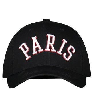 Angel&Maclean Cap Paris Black