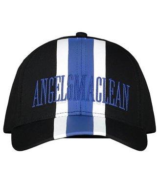 Angel&Maclean Blue Stripe Cap