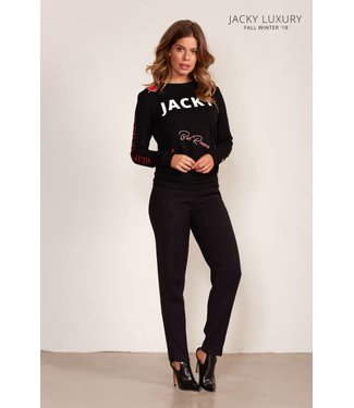 Jacky Luxury Sweater All Over Print