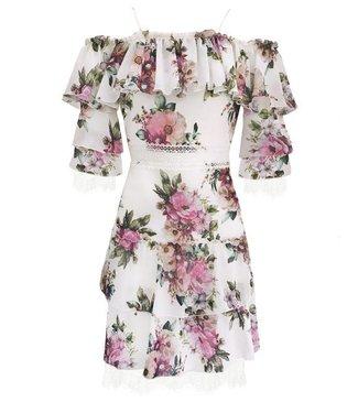 Goldie Estelle Maud Flower Dress