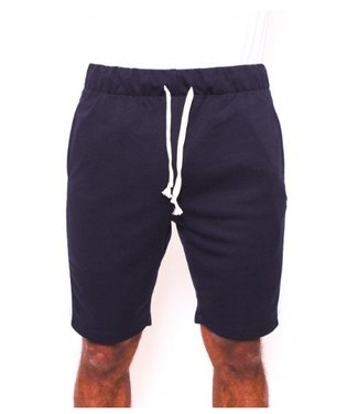 Radical Trackpants Short Blue / White