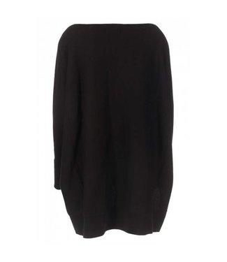 Reinders Loesje Knitwear Short Black