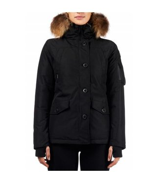 Airforce SHORTY PARKA FUNCTIONAL-RF