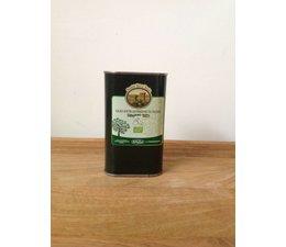 Biologische Extravergine olijfolie Battaglini