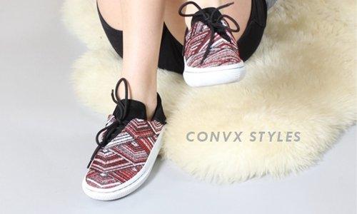 CONVX