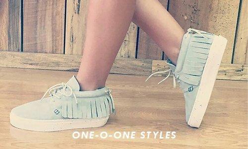 ONE-O-ONE W