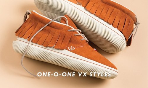 ONE-O-ONE VX