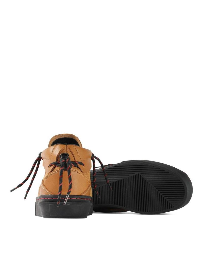CLEAR WEATHER EVEREST IN HONEY BLACK