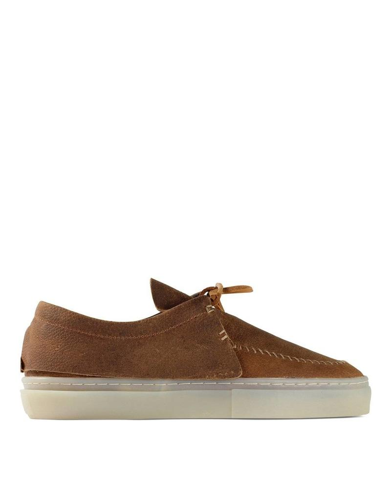 CLEAR WEATHER SANTORA IN BROWN PULL-UP