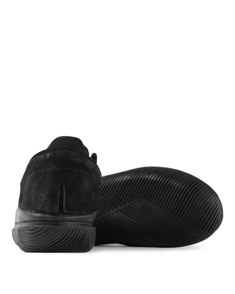CLEAR WEATHER CONVX IN TRIPLE BLACK