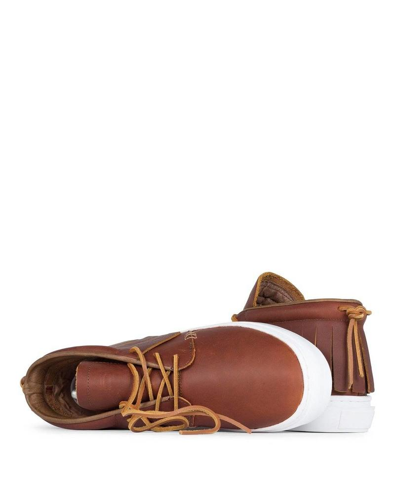 CLEAR WEATHER ONE-O-ONE IN BISON BROWN