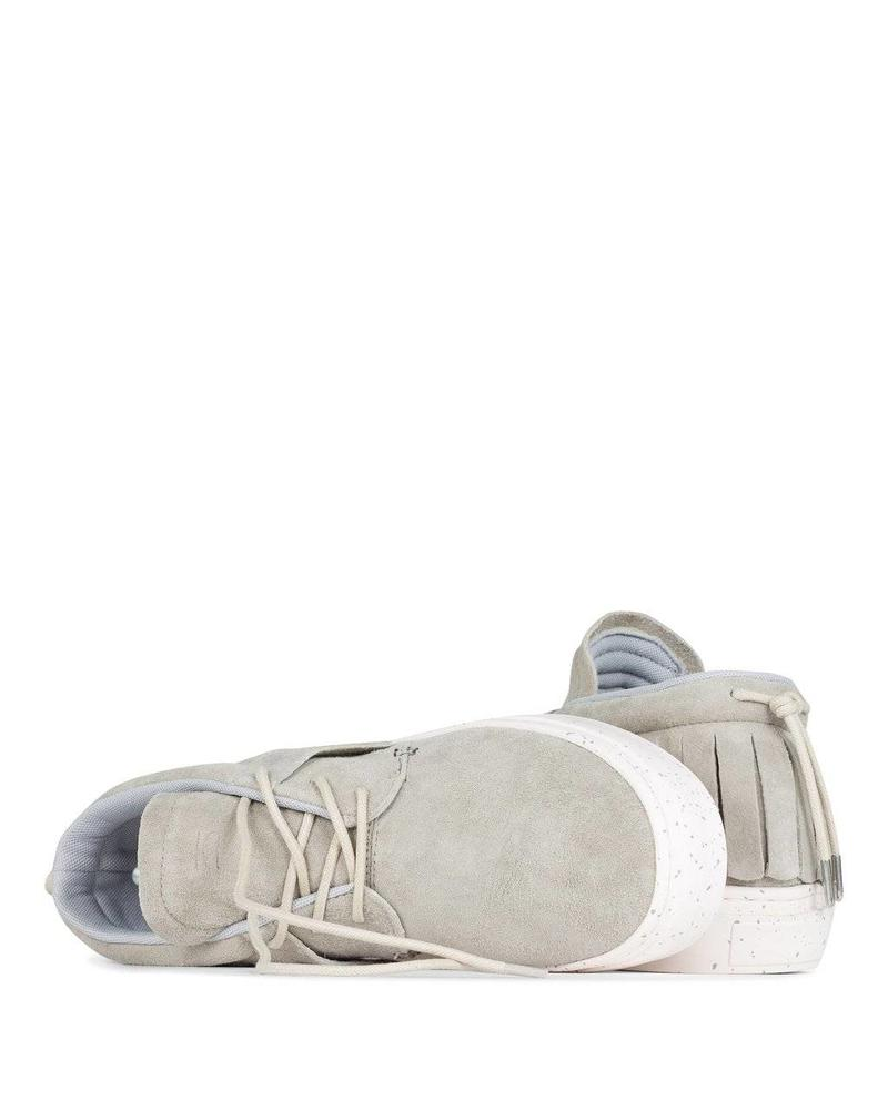 CLEAR WEATHER ONE-O-ONE WOMENS IN FEATHER GRAY