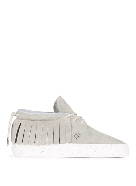 ONE-O-ONE WOMENS IN FEATHER GRAY