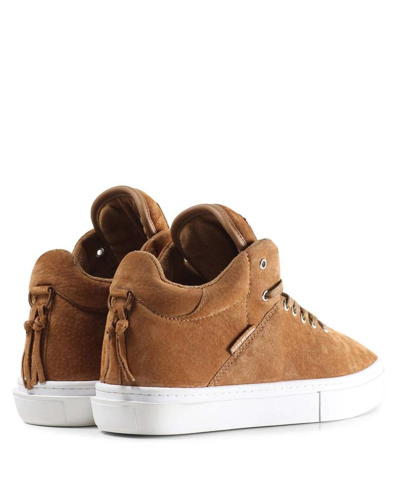 CLEAR WEATHER ONE-TEN IN HONEY SUEDE