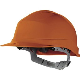 Deltaplus Deltaplus - Veiligheidshelm Zircon (Oranje)