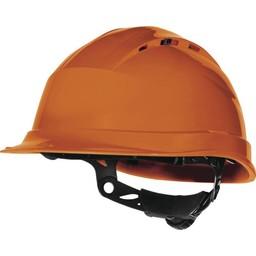 Deltaplus Deltaplus - Veiligheidshelm Quartz-Up  IV (Oranje)