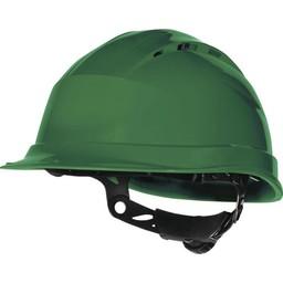 Deltaplus Deltaplus - Veiligheidshelm Quartz-Up  IV (Groen)