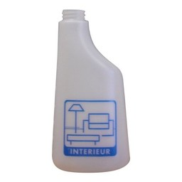 Brite-in Logo Sprayflacon Interieur 650ml (Blauw)