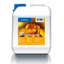 Dr. Schutz Dr. Schutz - Medica (Hard Sealer) (5ltr can)
