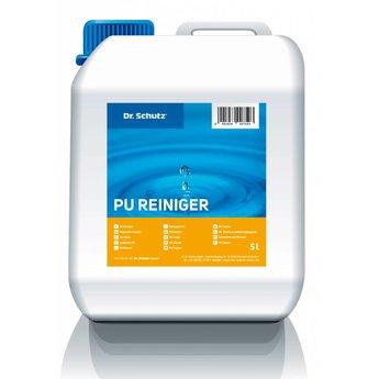 Dr. Schutz Dr. Schutz - PU Reiniger (5ltr can)