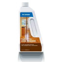 Dr. Schutz Dr. Schutz - Parket & Kurk Reiniger  (750ml fles)