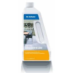 Dr. Schutz Dr. Schutz - Actief Reiniger R280  (750ml fles)