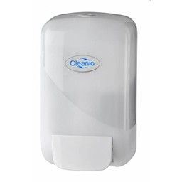 Pearl-Line Foamzeep / Toiletbrilreiniger Dispenser, 400ml (Pearl White)