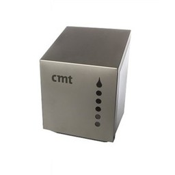 CMT CMT - RVS Poetsrol Dispenser