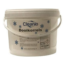 Cleanio Cleanio - Dooikorrels (emmer á 8kg)
