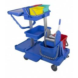 Brite-in Werkwagen Cleanio-200