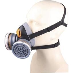 Deltaplus Deltaplus - Jupiter Spray Kit Halfgelaatsmasker (A2/P3)
