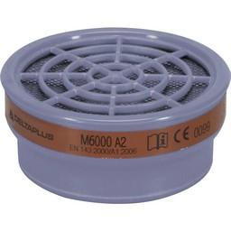Deltaplus Deltaplus - Filterpatroon M6000E -  A2  (set á 2 stuks)