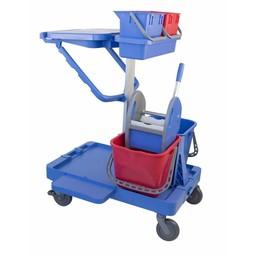 Brite-in Werkwagen Cleanio-150