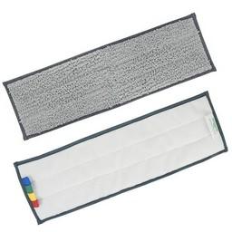 Unger Unger - erGOclean Microvezel Velcro Vlakmop, 40cm