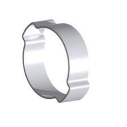 ProLine ProLine - RVS Oorklem / Slangklem, 7-9mm