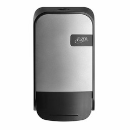 Euro Products Quartz-Line  Foamzeep Dispenser 400ml (Zilver / Zwart)