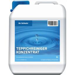 Dr. Schutz Dr. Schutz - Tapijtreiniger Concentraat (5ltr can)