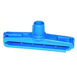 SYR SYR - Kwiki II Kunststof Mopklem (Blauw) Steeltype U