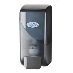 Cleanio Gebruikte Foamzeep Dispenser, 1000ml (Pearl Black)