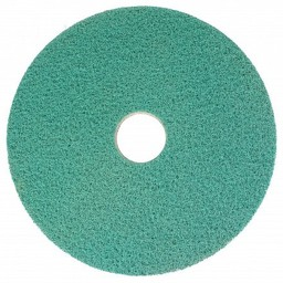 E-Line Floorpads E-Line - Diamantpad / Cleaningpad, Groen