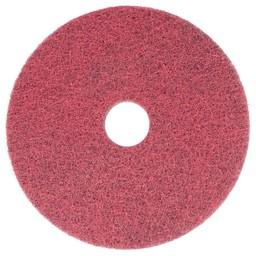 E-Line Floorpads E-Line - Diamantpad / Strippad #0, Rood