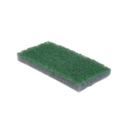 E-Line Floorpads E-Line - Diamant Handpad  / Doodlebug, Cleaning, Groen