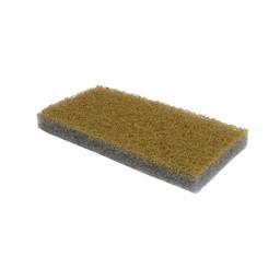 E-Line Floorpads E-Line - Diamant Handpad / Doodlebug, Upgrade #2, Geel